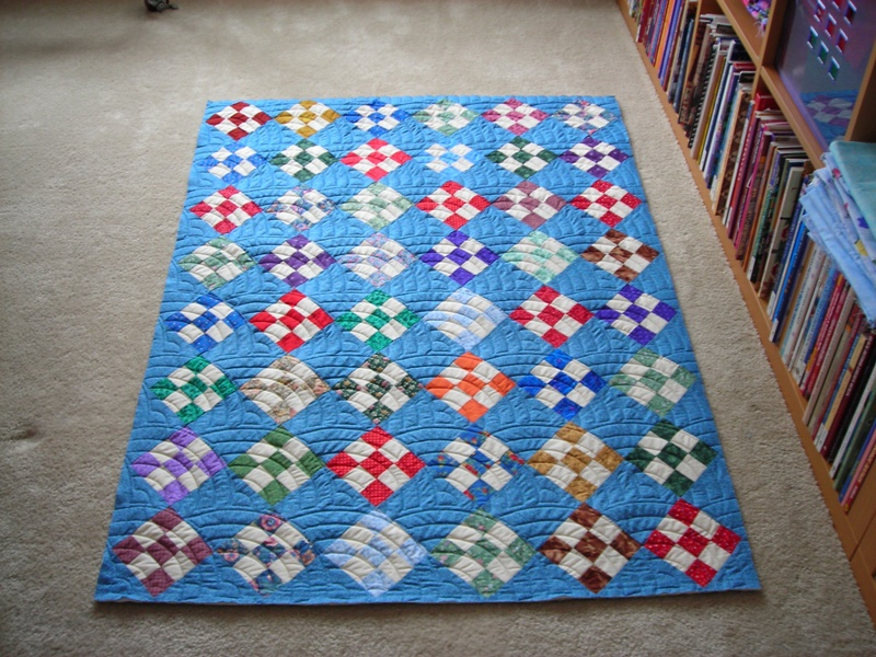 cut loose quilts stack slice switch and sew jan mullen